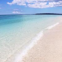 瀬底ビーチの写真・動画_image_257434