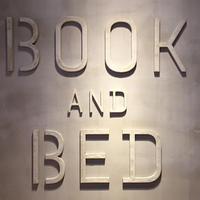 泊まれる本屋 BOOK AND BED TOKYO 福岡店の写真・動画_image_264681