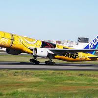 大阪国際空港(伊丹空港)の写真・動画_image_268503