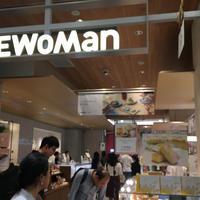 NEWoMan(ニュウマン)の写真・動画_image_272421