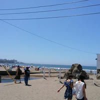 由比ガ浜海水浴場の写真・動画_image_280895