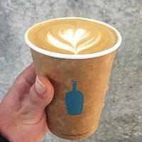ブルーボトルコーヒー(Blue Bottle Coffee)新宿店の写真・動画_image_281827