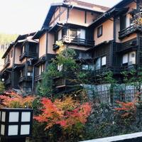 黒川温泉の写真・動画_image_282837