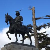 仙台城跡の写真・動画_image_284324