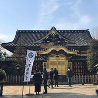 上野東照宮の写真・動画_image_295798