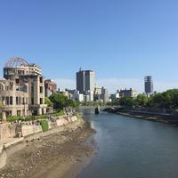 原爆ドームの写真・動画_image_300848
