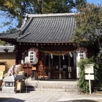 伊奴神社の写真・動画_image_306626