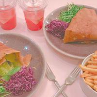 La Bobine ガレットカフェの写真・動画_image_310456