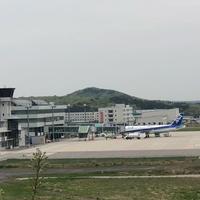能登空港(のと里山空港)の写真・動画_image_318928