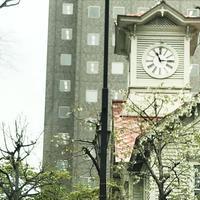 札幌市時計台の写真・動画_image_321747