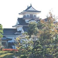 富山城の写真・動画_image_324008