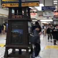 川越駅の写真・動画_image_324291
