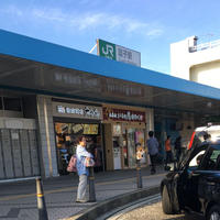 逗子駅・JR/横須賀線の写真・動画_image_326641