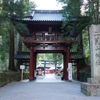 日光二荒山神社の写真・動画_image_328728