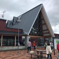 北欧の風 道の駅 とうべつの写真・動画_image_330626