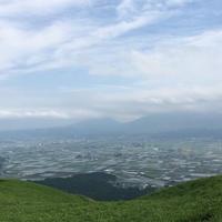 大観峰展望所の写真・動画_image_332240