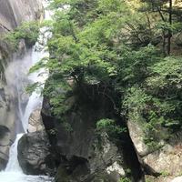 仙娥滝の写真・動画_image_344189