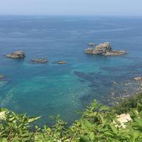 島武意海岸の写真・動画_image_405772