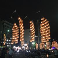 秋田竿燈まつりの写真・動画_image_408764