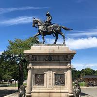 仙台城跡の写真・動画_image_412630