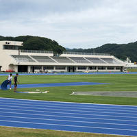 宮古運動公園陸上競技場の写真・動画_image_413104
