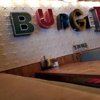 THE GREAT BURGER(ザ グレートバーガー)の写真・動画_image_431437