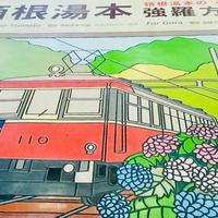 箱根湯本駅の写真・動画_image_435708