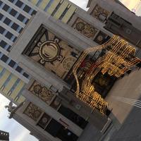 ザ パーク フロント ホテル アット ユニバーサル・スタジオ・ジャパン(R)の写真・動画_image_438179