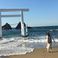 桜井二見ケ浦の写真・動画_image_438422