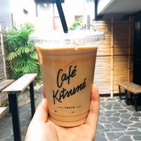 カフェ キツネ(CAFE KITSUNE)の写真・動画_image_452697