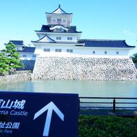富山城の写真・動画_image_458029