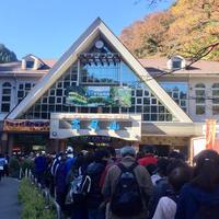 高尾山ケーブルカーの写真・動画_image_459717