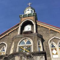 カトリック小樽教会富岡聖堂の写真・動画_image_470097