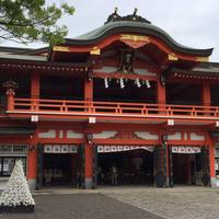 千葉神社の写真・動画_image_475274