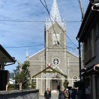 崎津天主堂の写真・動画_image_479350