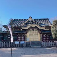 上野東照宮の写真・動画_image_480594