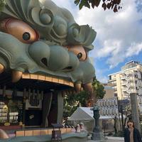 難波八阪神社の写真・動画_image_482142