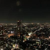 東京都庁展望室の写真・動画_image_490895