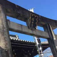 櫛田神社の写真・動画_image_494656