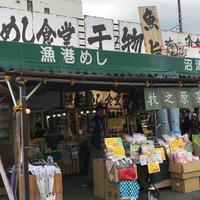沼津港飲食店街の写真・動画_image_498763