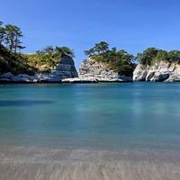 堂ケ島の写真・動画_image_521183
