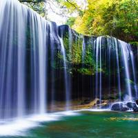 鍋ヶ滝の写真・動画_image_521346