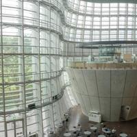 国立新美術館の写真・動画_image_522286