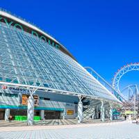東京ドームの写真・動画_image_522294