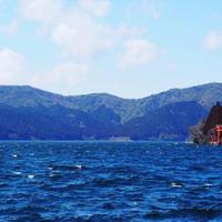 芦ノ湖の写真・動画_image_526474