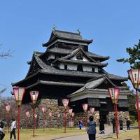 松江城の写真・動画_image_541777