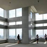 東京都庁展望室の写真・動画_image_550658