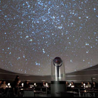 PLANETARIUM Starry Cafeの写真・動画_image_550685
