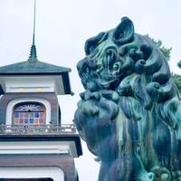 尾山神社の写真・動画_image_574718