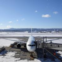 旭川空港の写真・動画_image_577663